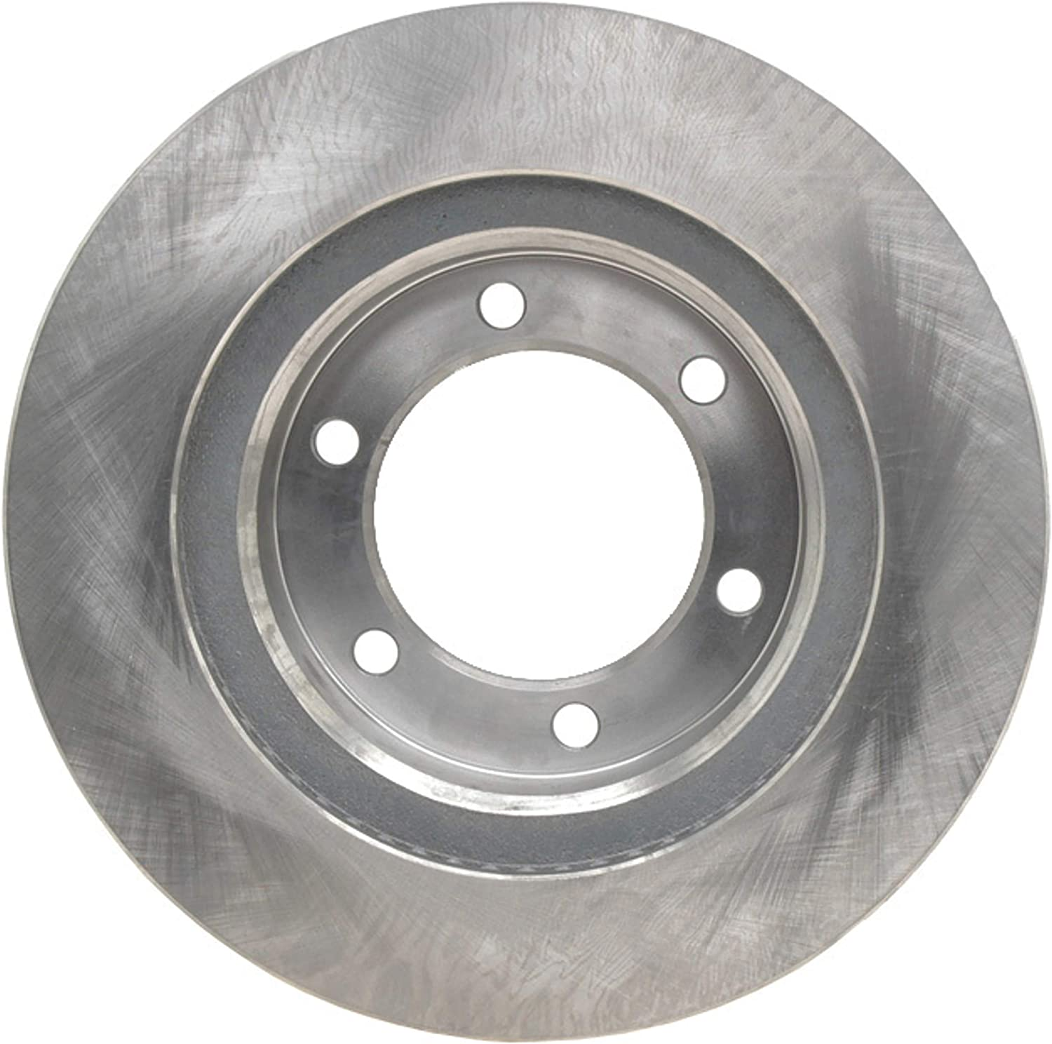 Disc Brake Rotor-Specialty Street Performance Front Raybestos 980646
