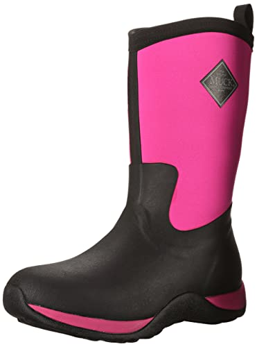 Amazon.com | MuckBoots Women's Arctic Weekend Boot | Snow Boots
