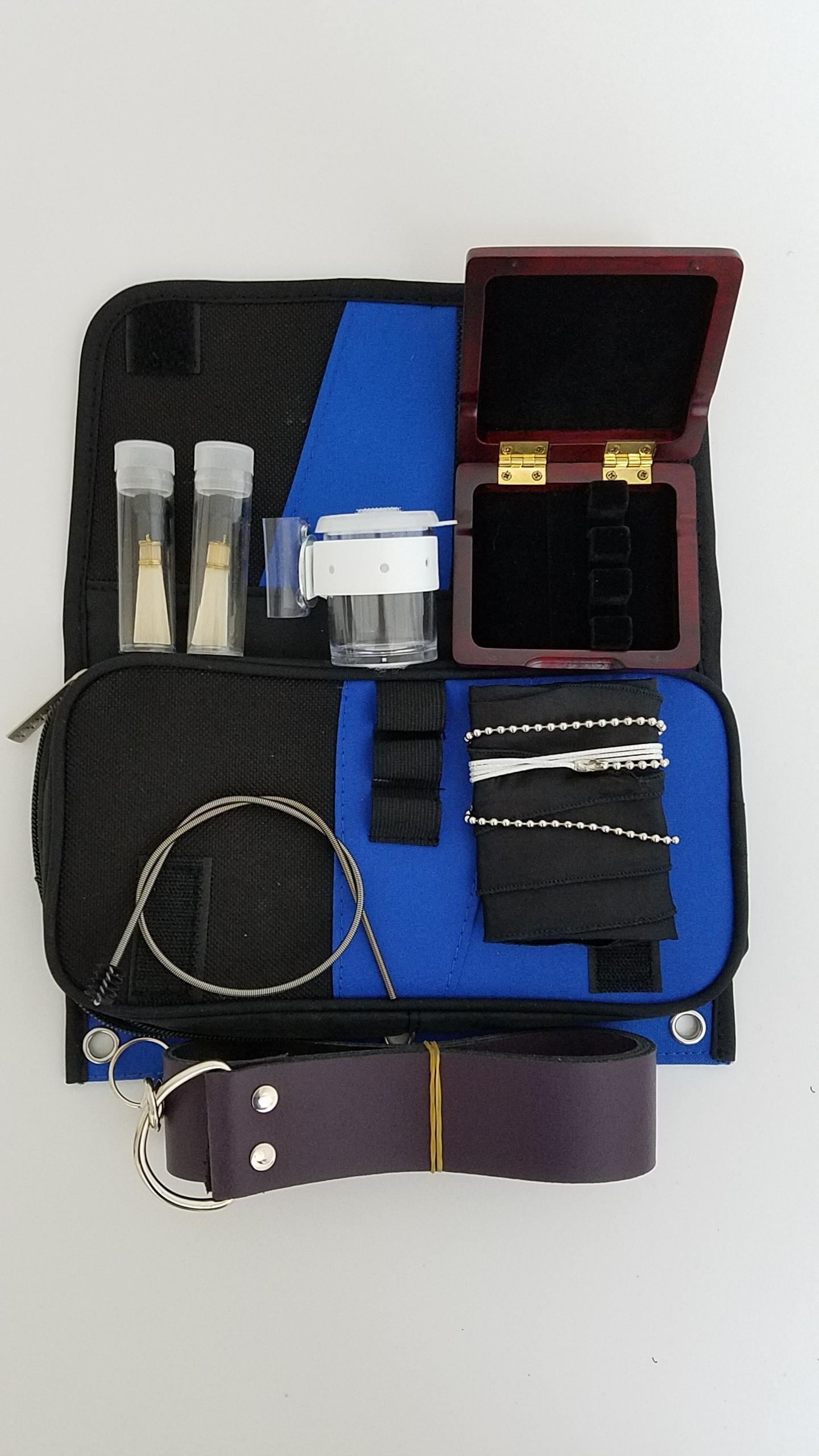 Bassoon Beginner Package