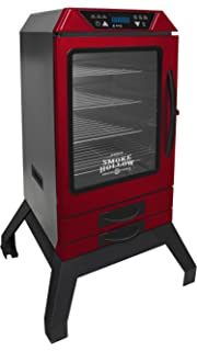 Smoke Hollow D4015RS 40 Inch Digital Electric Smoker With Smoke Tronix  Bluetooth Technology,
