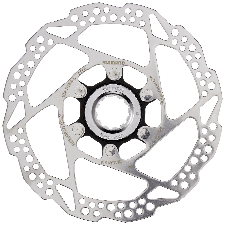 SM-RT54-160mm Shimano Centerlock Bicycle Hydraulic Disc Brake Rotor
