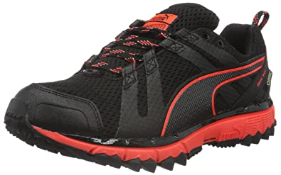 7783416ded2a84 Puma Adults  Faas 500 Tr V2 GTX Running Shoes