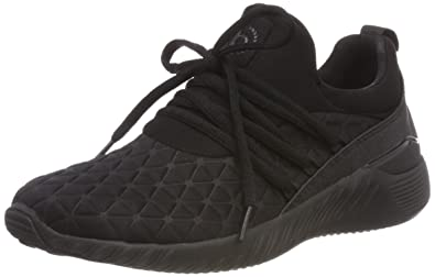 Bugatti Women's 442393656900 Slip on Trainers Discount Browse wkXwPquy