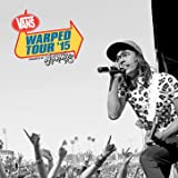 2015 Warped Tour Compilation