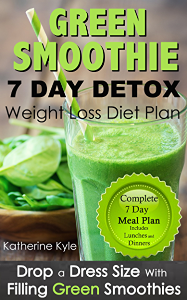 drop a dress size in 7 days diet
