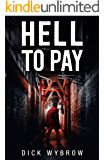 Hell to Pay (Hell inc Series Book 2)