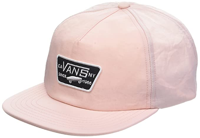 0db25cd9339 Vans Cap – Expedition pink black size  Adjustable  Amazon.com.au ...