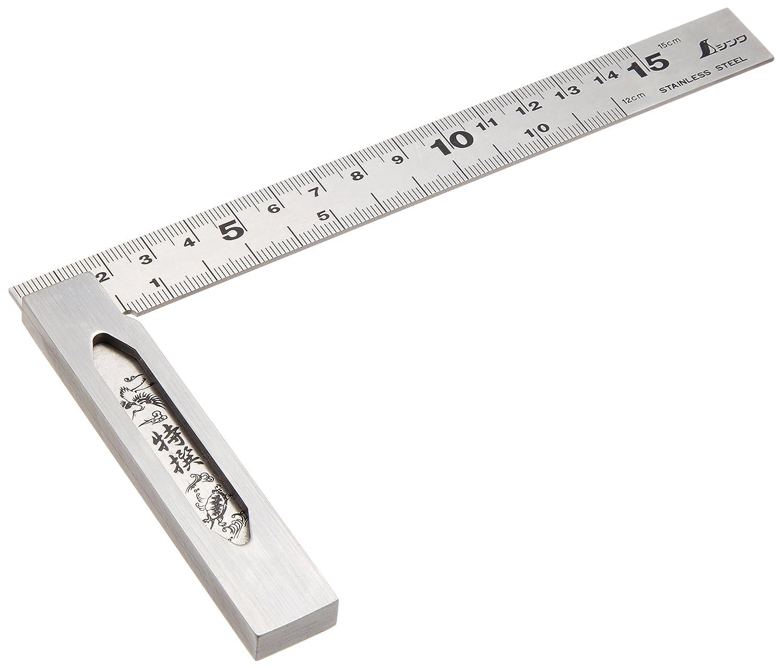 シンワ測定 完全スコヤ 62009