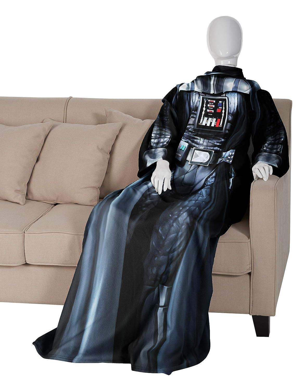 Amazon.com: Manta con mangas, cómoda, con diseñ ...