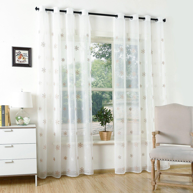 sch n leinen gardinen transparent ideen. Black Bedroom Furniture Sets. Home Design Ideas