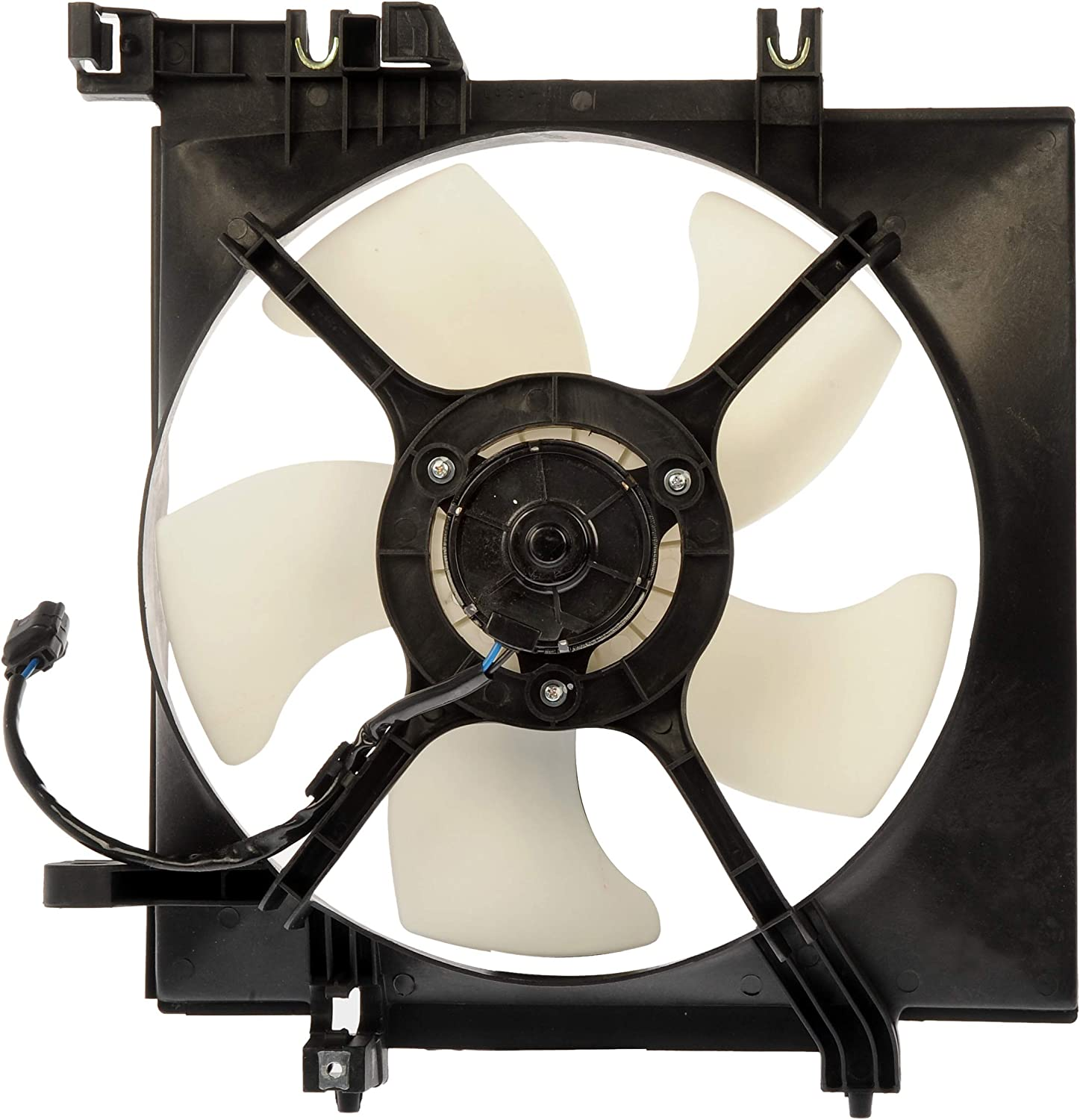 Dorman 621-260 Engine Cooling Fan Assembly for Select Subaru Models