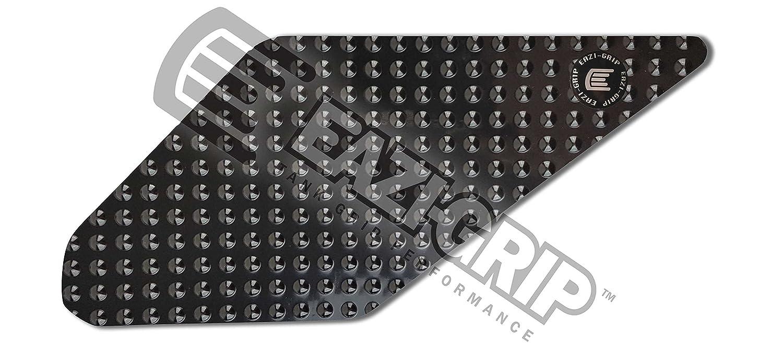 Eazi-Grip Honda CBR500R/CB500F Tank Grips in Black 2013-2017