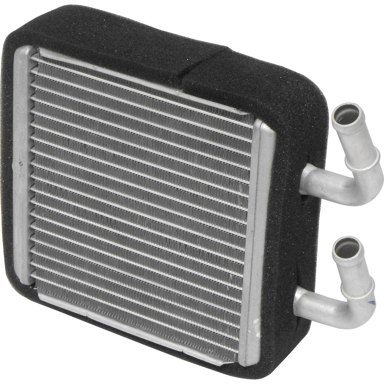 Universal Air Conditioner HT 398351C HVAC Heater Core UAC