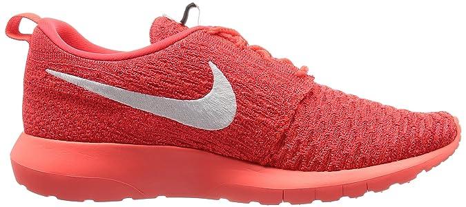 6733beb6435ee Nike Men s Roshe Nm Flyknit Gymnastics Shoes