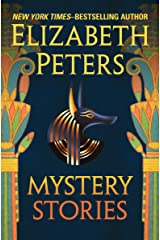 Mystery Stories Kindle Edition