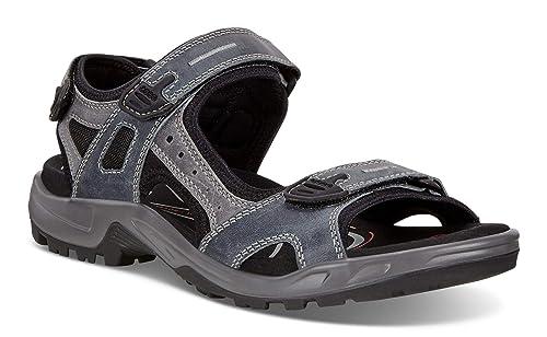 e1dc6b3c5df10e ECCO Herren Offroad Outdoor Sandale  Amazon.de  Schuhe   Handtaschen