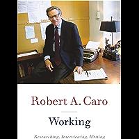 Working (English Edition)