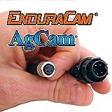 AgCam or EnduraCam Standard Camera Tail Straight (2 Pack)