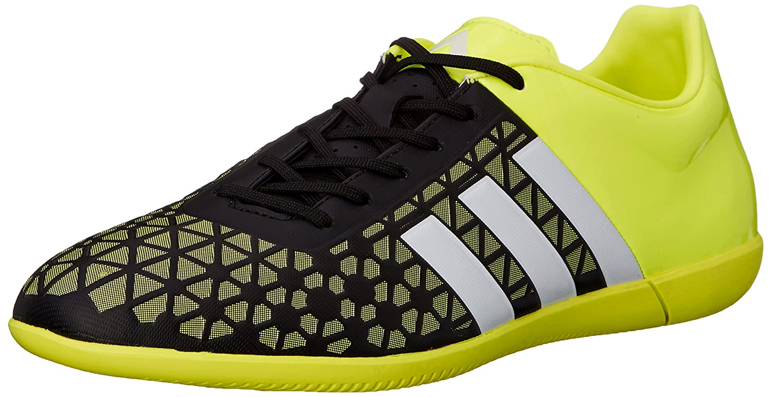 84361a27c Amazon.com | adidas Performance Men's Ace 15.3 Indoor Soccer Shoe | Soccer