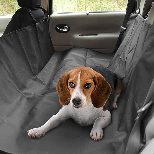 16 opinioni per Coprisedili per Cani, Migimi Fodere sedili per cani per veicoli Impermeabile e