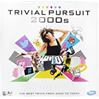 Hasbro Trivial Pursuit: 2000s Edition Game