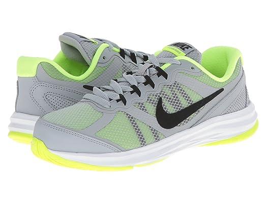 Nike Kids Dual fusion Run3(PS)#654153-007 (10.5C)