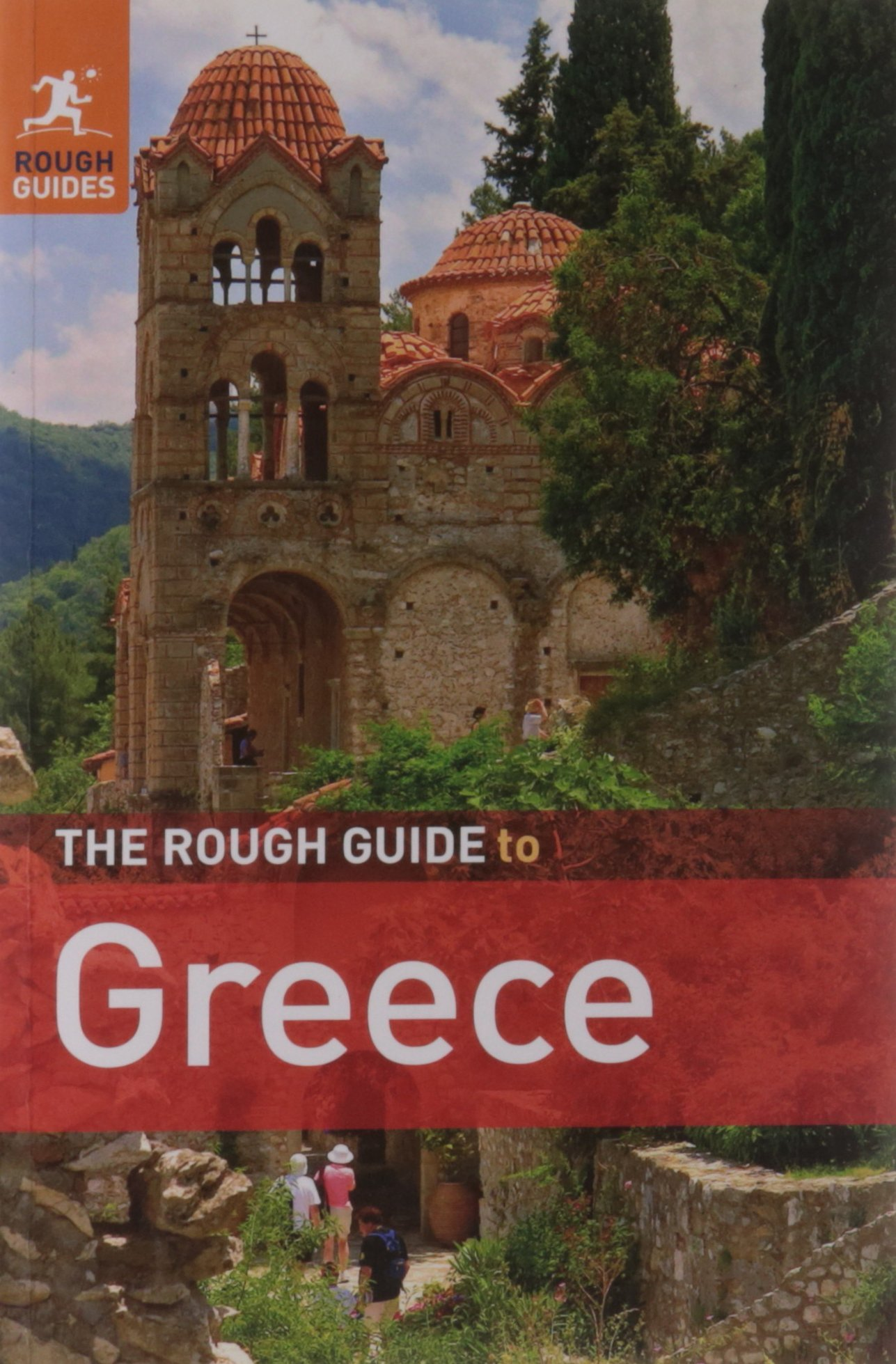 The Rough Guide to Greece 12 (Rough Guide Travel Guides) PDF