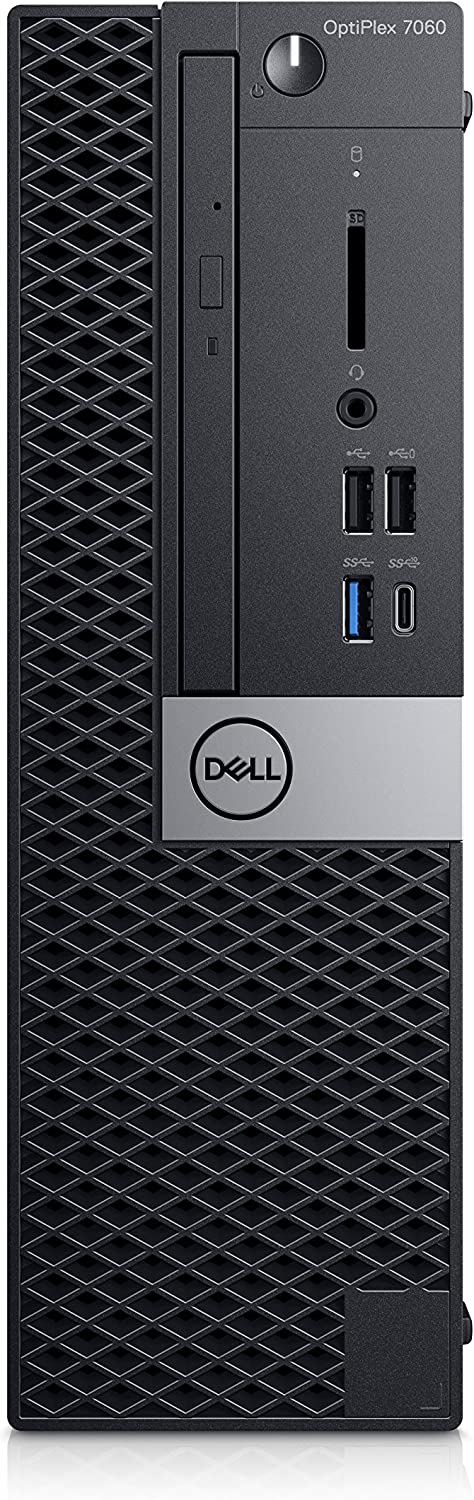 DELL OPTIPLEX 7060 I7-8700 8GB 256GBSSD W10PRO NEG