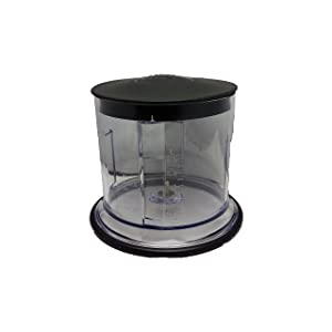 Ninja Master Prep Pro 16oz Replacement Pitcher Bowl