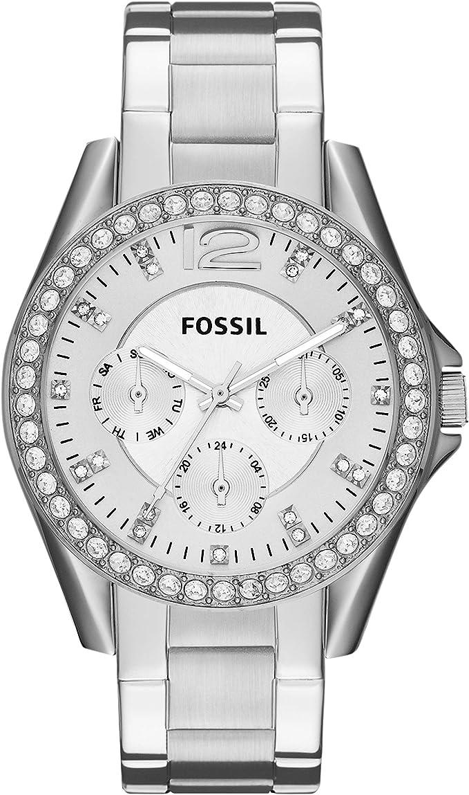 Fossil Riley Watch