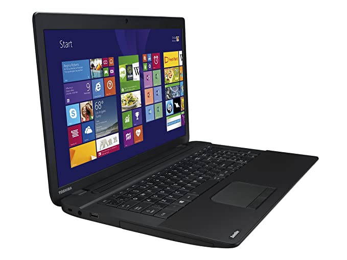 Toshiba Satellite C70D-B System Drivers Windows