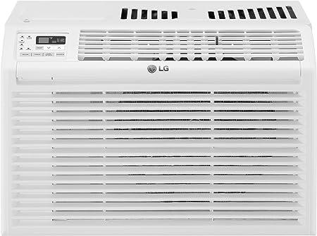 front facing lg lw6017r energy efficient window air c onditioner