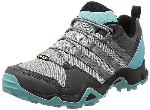 ce256aaf52b33 Adidas Terrex AX2R GTX Women's Walking Shoes - SS17-9 - Blue: adidas ...