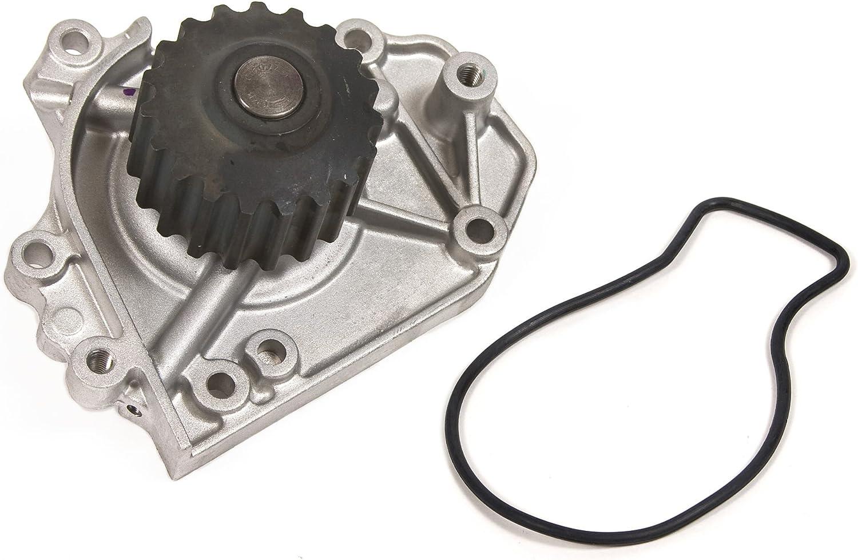 Evergreen OK4030//2//1//1 Fits 97-98 Honda CR-V 2.0L DOHC 16V B20B4 Engine Rebuild Kit