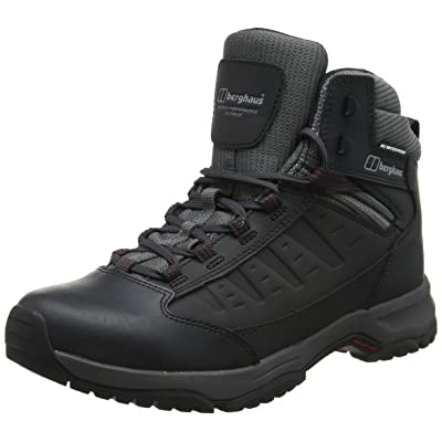 Amazon.com | Berghaus Men's High Rise Hiking Boots | Hiking Boots