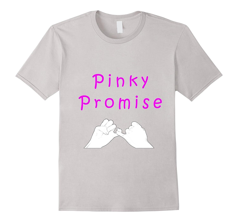 e8f1f353a Royal Tees Pinky Promise T-Shirt – Cutaxoa.com