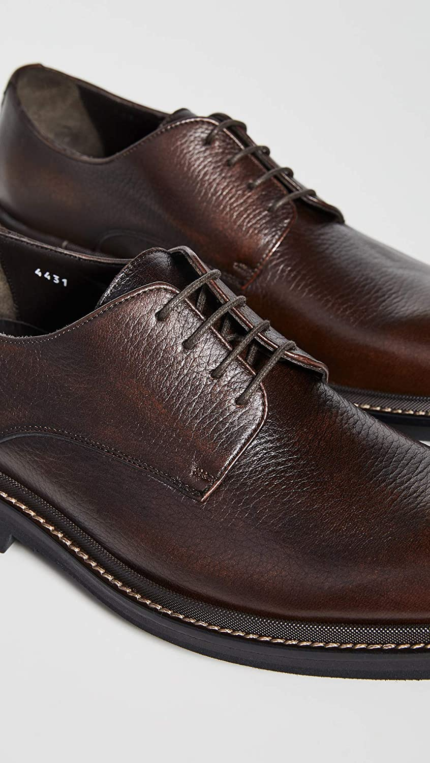 To Boot New York Mens Brookdale Derby Shoes