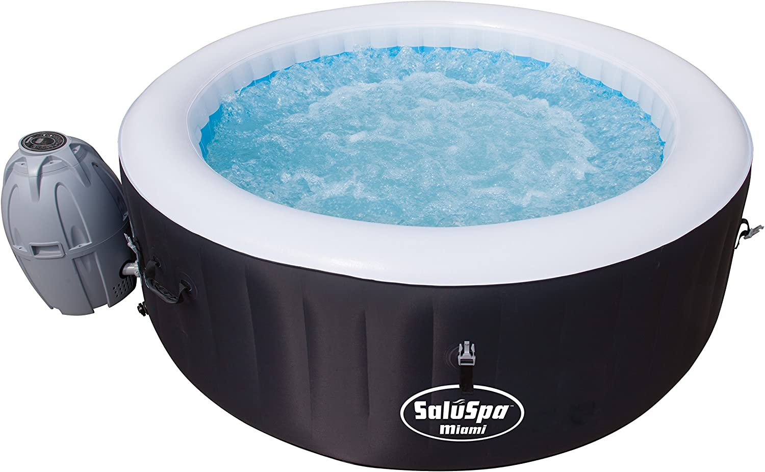 Best Budget Inflatable Hot Tub