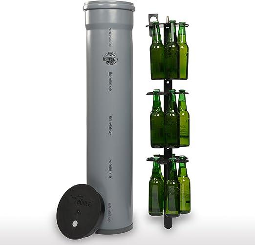 Hopfenhohle Das Original Outdoor Erdloch Bierkuhler Made In