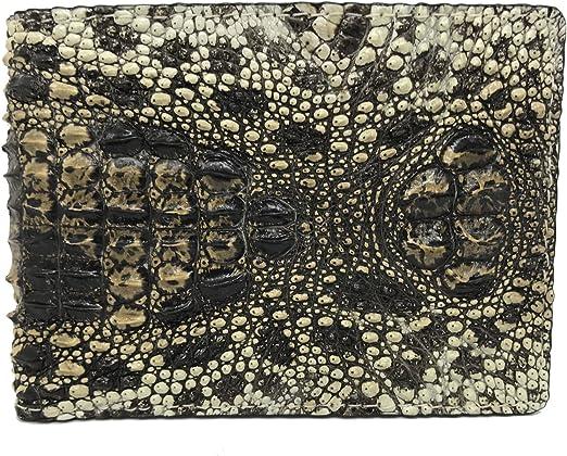 Unique Genuine Crocodile Alligator Skin