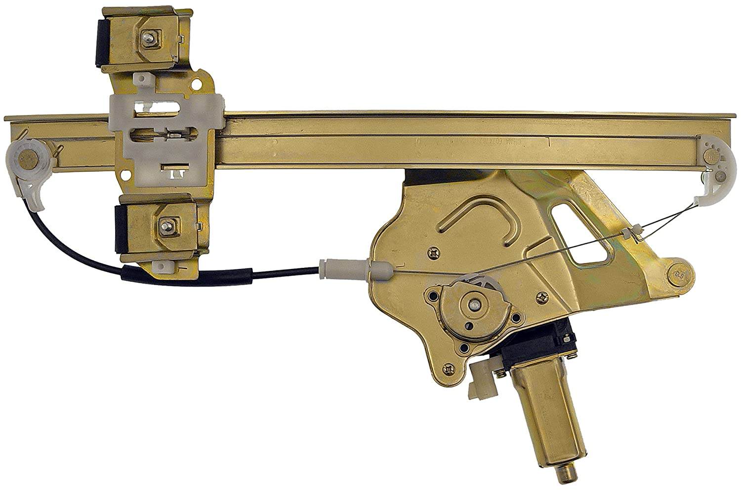 Amazon Dorman 741 762 Buick LeSabre Front Driver Side Window Regulator With Motor Automotive