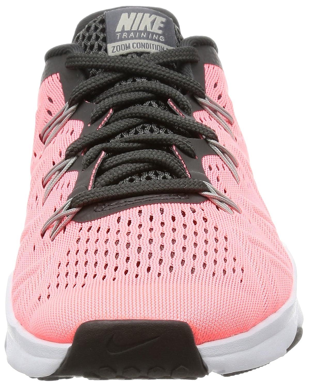 Nike De Tr Rosado Condició N De Zoom Para Mujer Tr De Cruz Tr Trainer e1aa1d