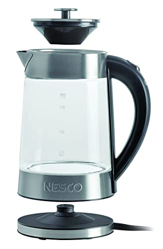 NESCO-GWK-02,-Electric-Glass-Water-Kettle