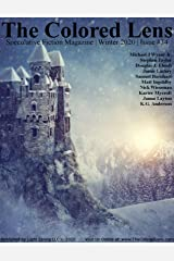 The Colored Lens: Winter 2020 Kindle Edition