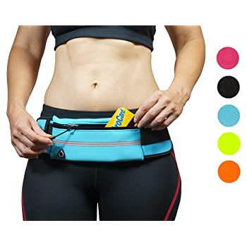 dimok Running Belt Waist Pack