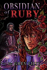 Obsidian of Ruby Kindle Edition