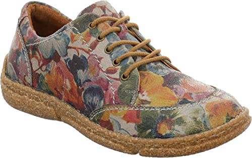 chaussure femme ville confortable