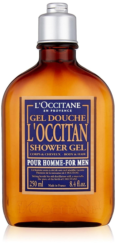L'Occitan Shower Gel - 250ml - L'OCCITANE L' OCCITANE 20GD250OC16