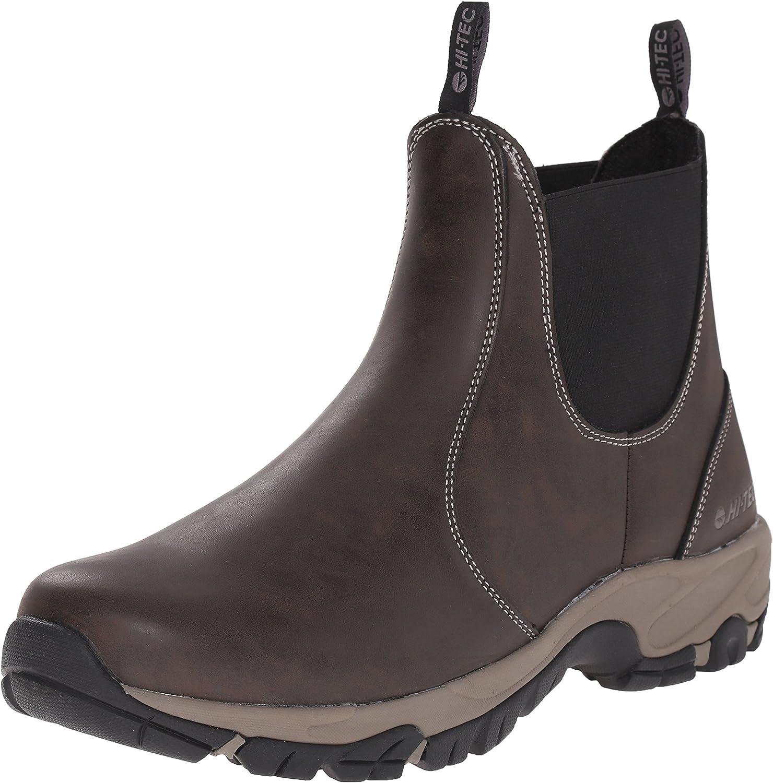 Hi-tec Men s Altitude Chelsea Hiking Boot