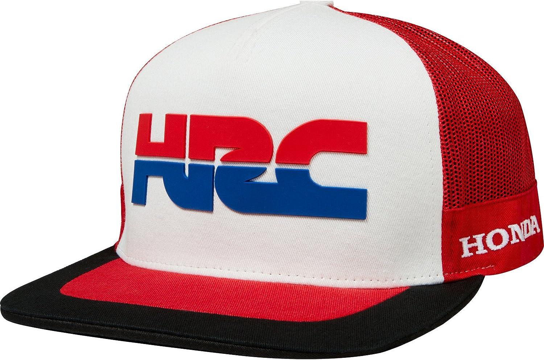 Red Fox HRC Snapback Cap